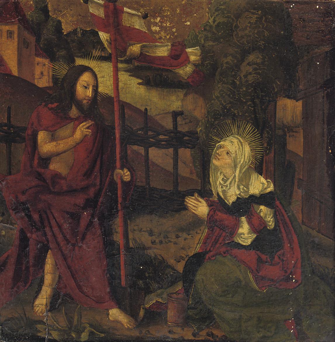 South German School, c. 1515