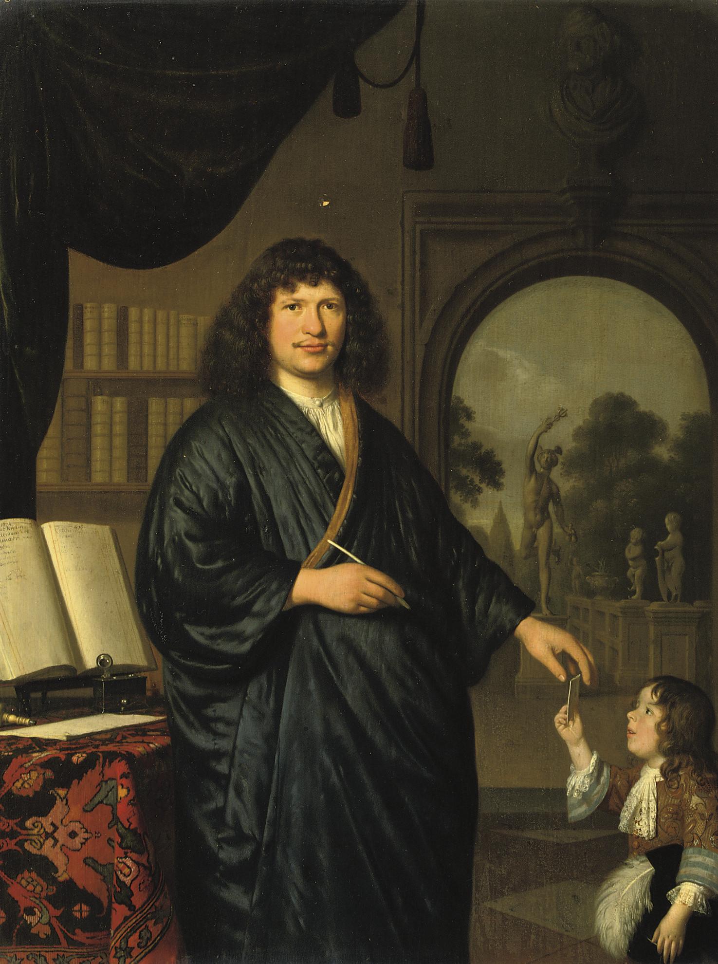Pieter Cornelisz. van Slingela