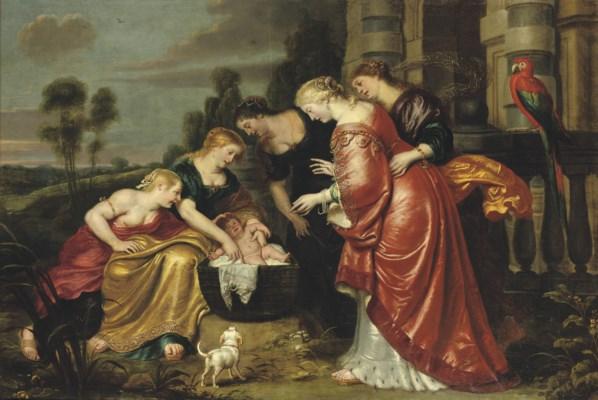 Cornelis de Vos (Hulst c.1585-