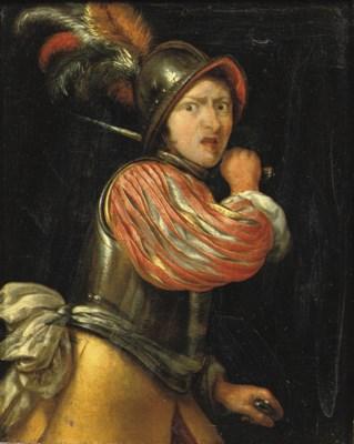 Attributed to Jan Tilius (acti