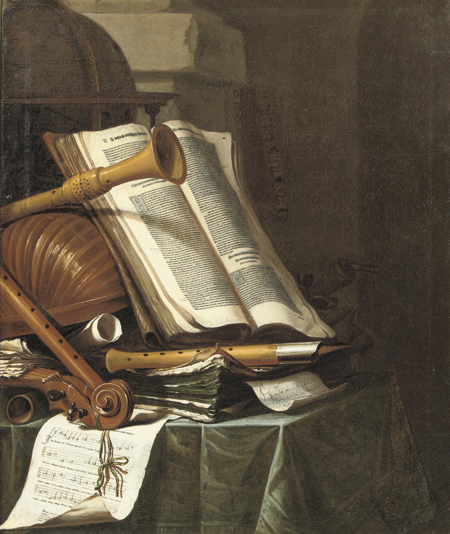 Jan Vermeulen (active Haarlem