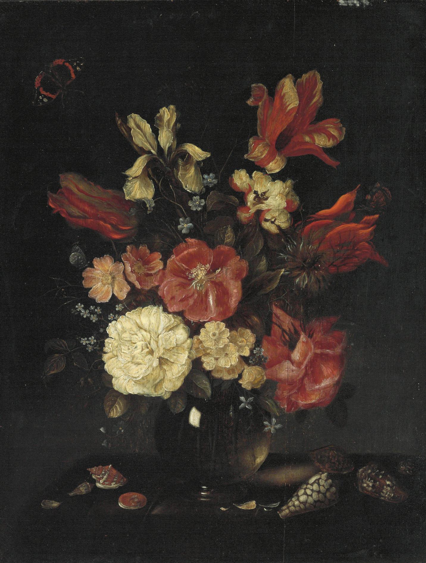 Pieter van de Venne (Middelbur