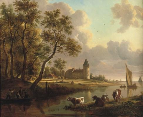 Johannes van Cuylenburg (The H
