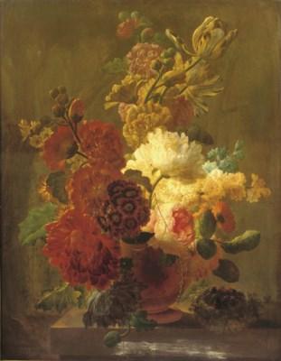 Pieter Faes (Meir 1750-1814 An