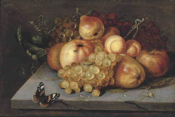 Attributed to Jacob Woutersz.