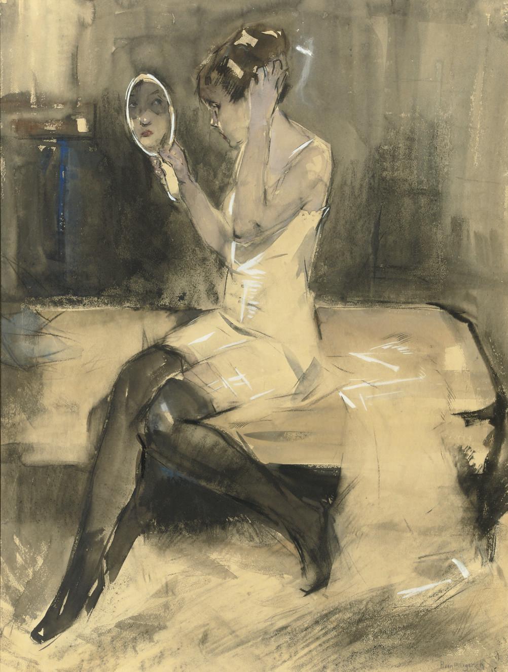Han van Meegeren (DUTCH, 1889-1947)