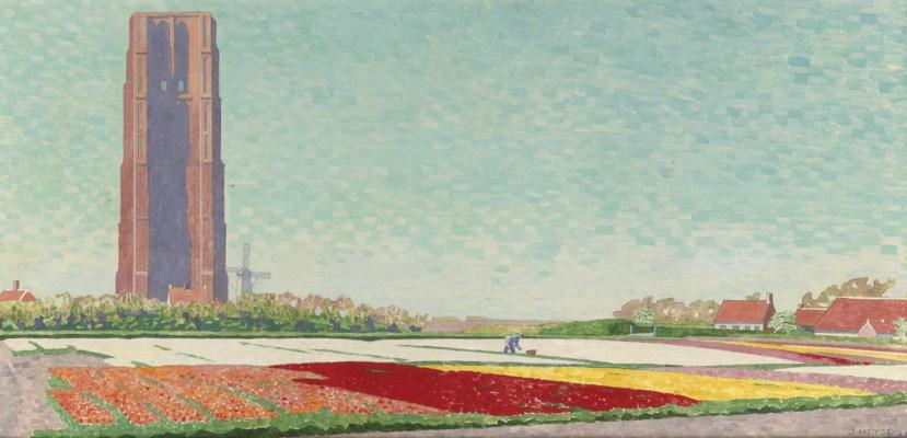 Jan Heyse (DUTCH, 1882-1954)