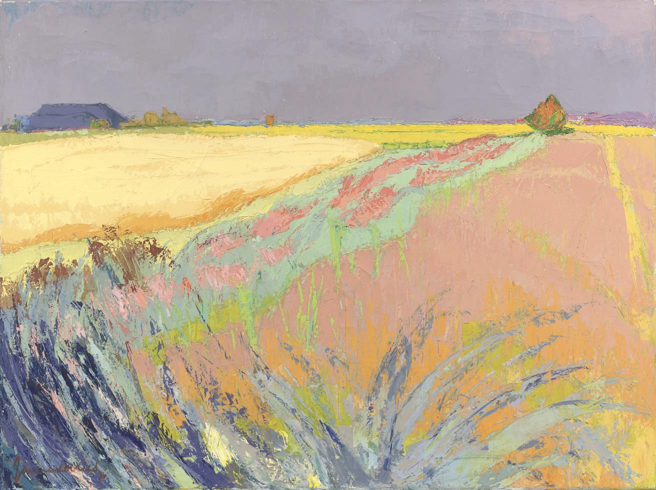 Jannes de Vries (DUTCH, 1901-1