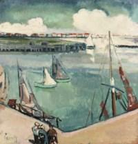 Port - Harbour