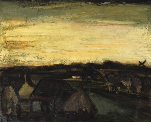 Constant Permeke (BELGIAN, 188