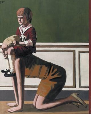 Jan Worst (DUTCH, B.1953)