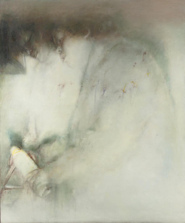 Xie Qi (CHINESE, B. 1974)