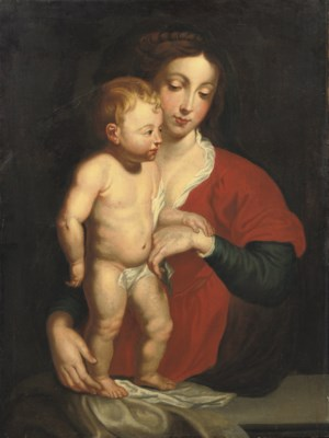 Follower of Peter Paul Rubens