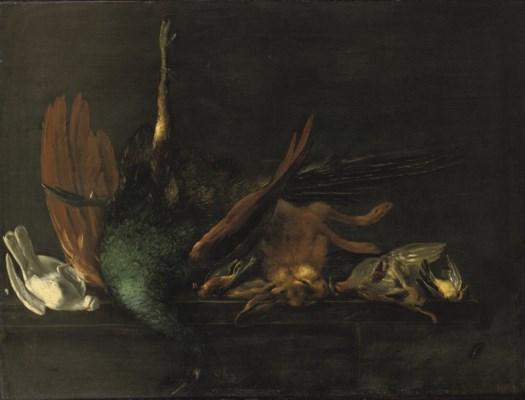Elias Vonck (Amsterdam 1605-16