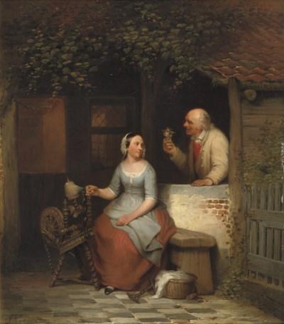 Joseph van Oudenhoven (Belgian