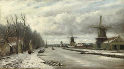 Johannes Jacob Heppener (Dutch