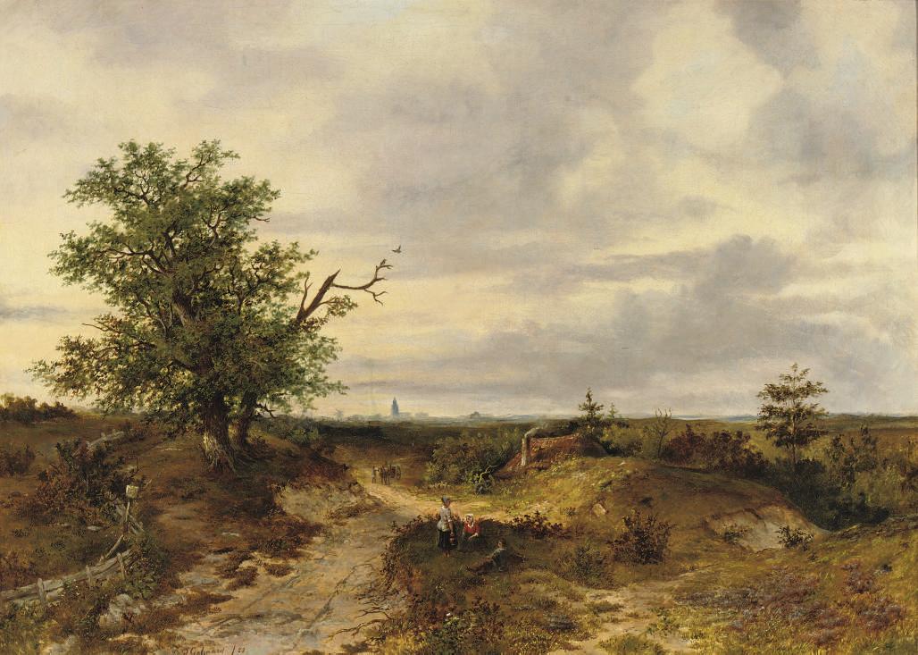 Johannes Phillipus Galjaard (D