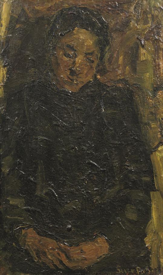 Suze Robertson (Dutch, 1853-19