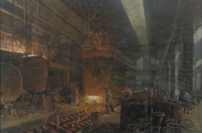 Herman Heijenbrock (Dutch, 187