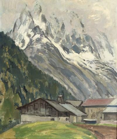 Dirk Filarski (DUTCH, 1885-196