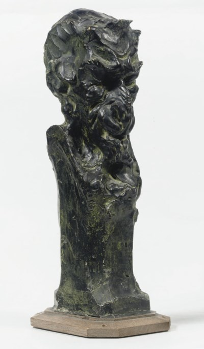 John Rädecker (DUTCH, 1885-195