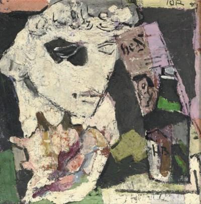Jan Jordens (DUTCH, 1883-1962)
