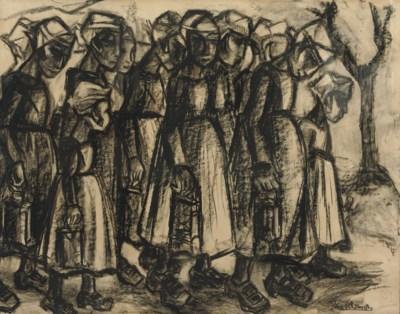 Stien Eelsingh (DUTCH, 1903-19
