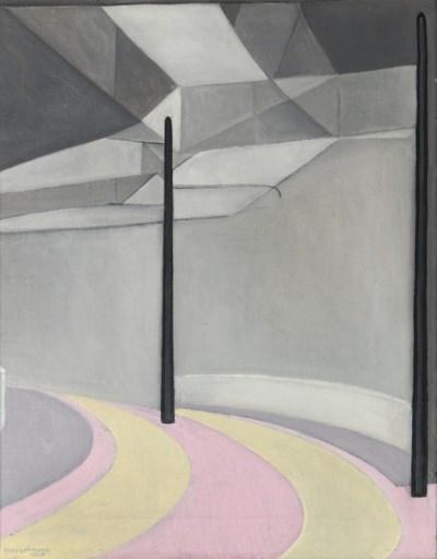 Theo Lohmann (DUTCH, 1880-1963