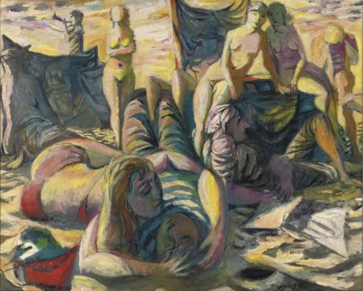 Nicolaas Wijnberg (DUTCH, 1918
