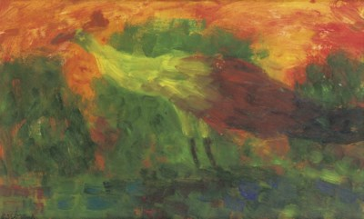Eugène Brands (DUTCH, 1913-200
