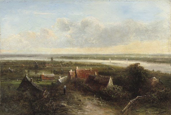 Pieter Lodewijk Francisco Kluy