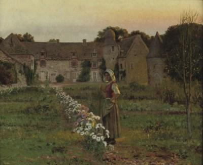 Jean Beauduin (Belgian, 1851-1