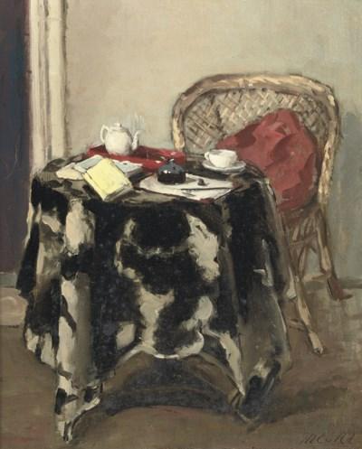 Marie van Regteren Altena (Dut