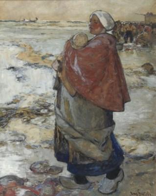 Hans von Bartels (German, 1856
