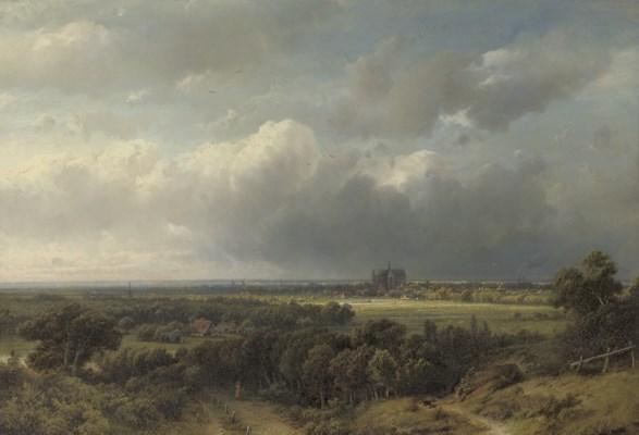 Johan Hendrik Weissenbruch (Du