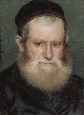 Isidor Kaufmann (Austrian, 185
