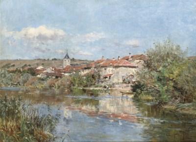 Edmond Marie Petitjean (French