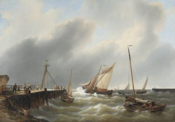 Petrus Johannes Schotel (Dutch