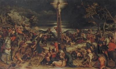 Flemish follower of Jacopo Rob