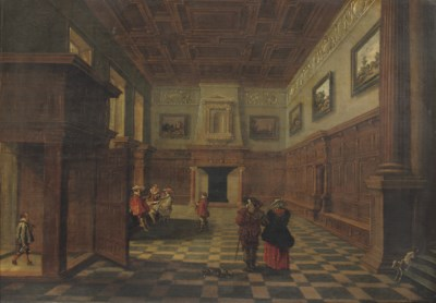 Bartholomeus van Bassen (The H