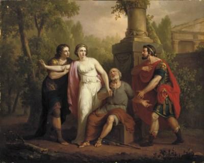 Matthieu-Ignace van Bree (Antw