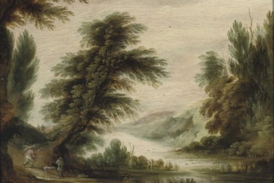 Attributed to Gijsbrecht Leyte