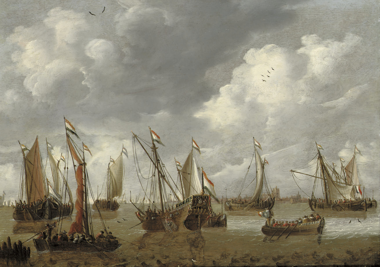 Dutch School, 17th Century