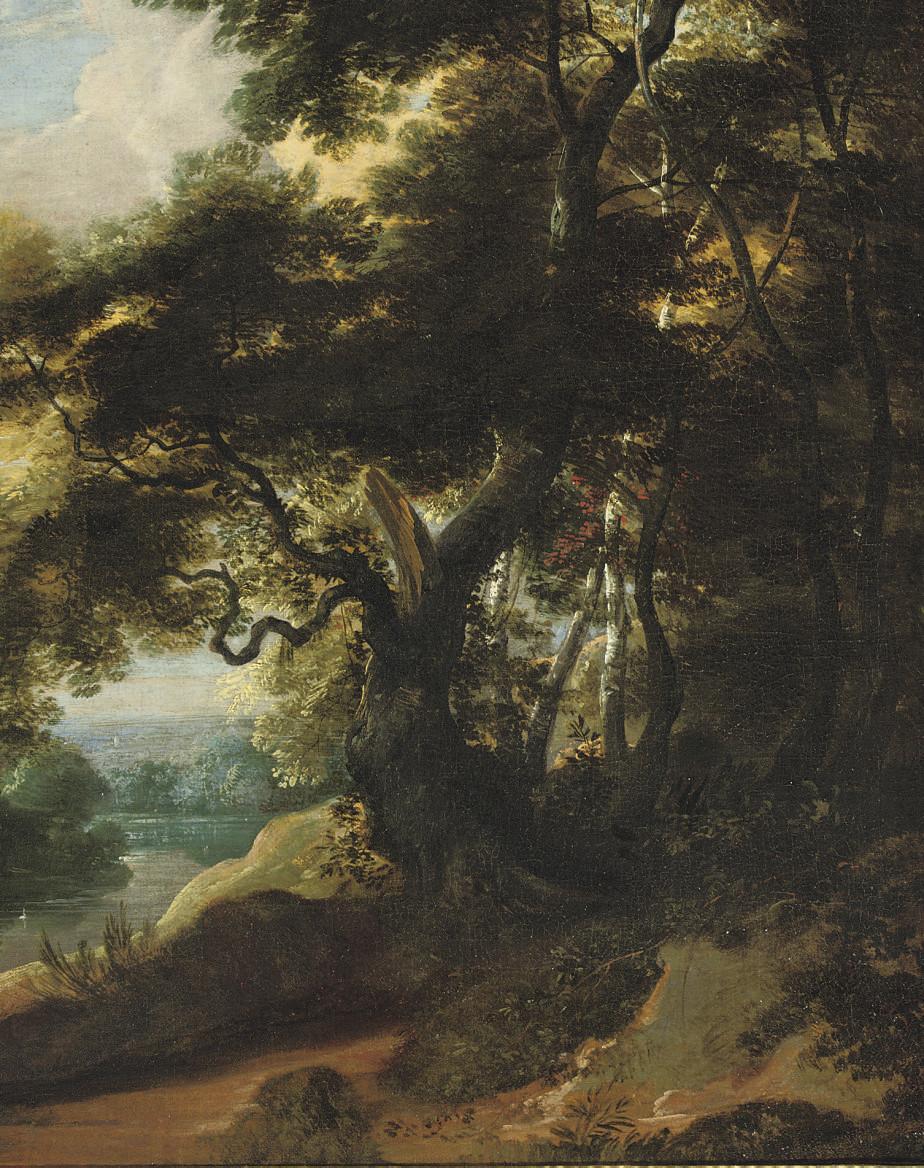 Jacques d'Arthois (Brussels 16