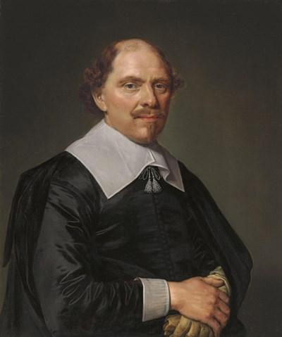 David Bailly (Leiden 1584-1657