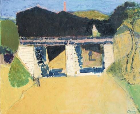 Wim Oepts (DUTCH, 1904-1988)