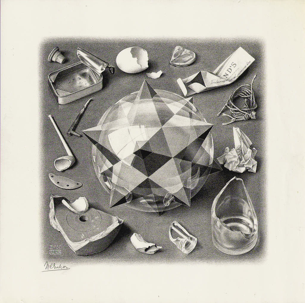 Maurits Cornelis Escher (DUTCH