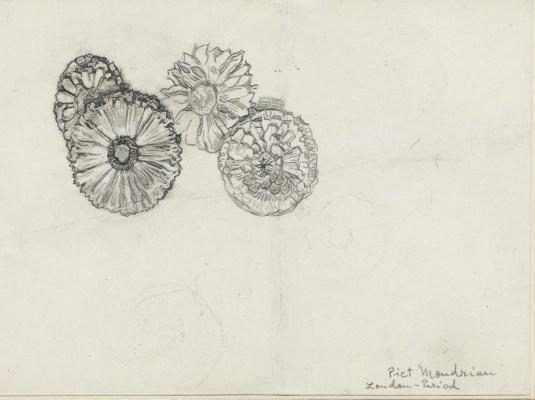 Piet Mondriaan (DUTCH, 1842-19