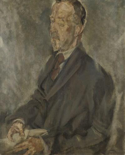 Max Oppenheimer (AUSTRIAN, 188
