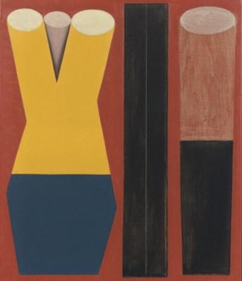 Jan Roeland (DUTCH, 1935)